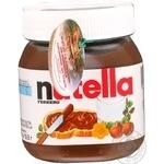 Крем Nutella Ferrero 350г