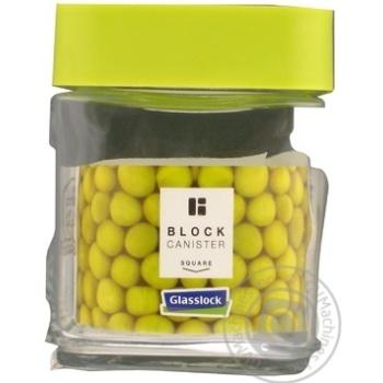 Ємність Glasslock для сипучих продуктів 500мл