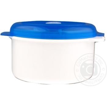 Ємність для морозильника Plast Team 1,5л 3107 - купить, цены на Novus - фото 3