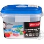 Plast Team Top Box Plastic Container 0.45l