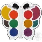 Water-colour 1 veresnya 10colors