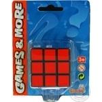 Головоломка Кубик Simba 3+