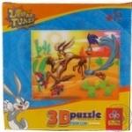 Пазли 3D Trefl Puzzle 72