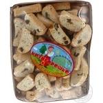 Печиво Італійське з родзинками Котигорошко 400г