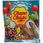 Мармелад жув.Chupa Chups Jellies Lolly 70г