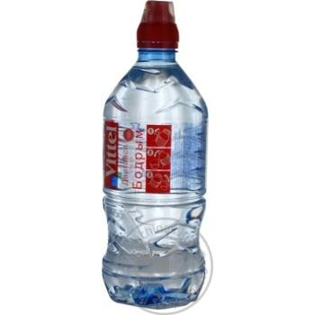Вода Vittel минеральная негазированная 750мл - купить, цены на Novus - фото 6