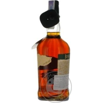 Buffalo Trace Bourbon 45% 10 years 0.75l - buy, prices for Furshet - image 2