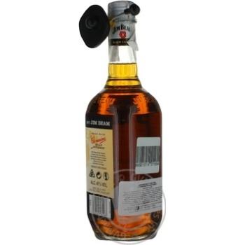 Whiskey Jim Beam Red Stag Black Cherry 40% 0,7l - buy, prices for Novus - image 2