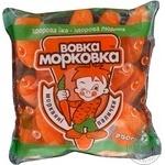 Морковные палочки Вовка Морковка 250г