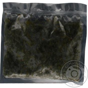 Капуста морська маринована Черкасириба-1 пакет 500 г