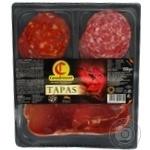 Sausage Casademont meat raw smoked 150g