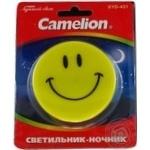 Світильник-нічник Camelion Посмішка Xyd-431