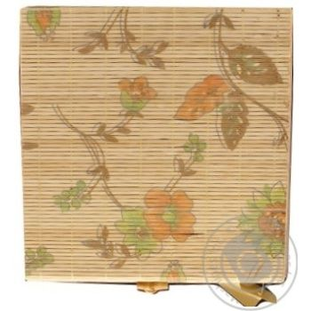 Small box Home bamboo China - buy, prices for Novus - image 1