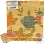 Скринька бамбукова Handy Home Садова троянда 4 секції AS-39С - купить, цены на Novus - фото 2