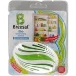 Био-поглотитель Breesal запаха для холодильника 80г