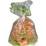 Хлеб 7 злаков Румянец нарезной 250г Украина