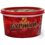 Мороженое Буржуй Ласунка клубника 680г Украина