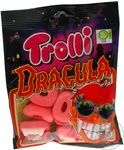 Конфеты Trolli жевательные Дракула 100г