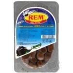 оливка Рем консервированная