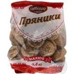 Hlibodar Malyuk Gingerbread 400g