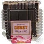 Печиво Східні солодощі Сонет фруктове 300г