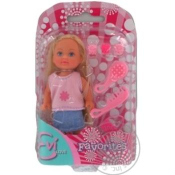 Кукла Simba Ева и мини набор 6 видов - купить, цены на Novus - фото 6