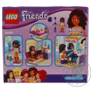Игрушка Лего