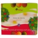 Fruit jellies Chocolat de napoleon 600g