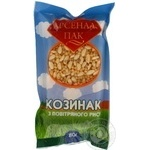 Arsenal-Pak Puffed Rice Gozinaki Bar