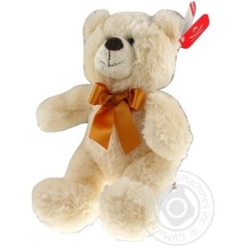 Іграшка Aurora Ведмідь кремовий 26см арт 31А92А