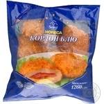 Котлета Хорека селект Кордон блю замороженная 1260г Украина
