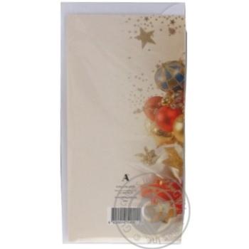 Листівка Балтія друк в асортименті - купити, ціни на МегаМаркет - фото 8