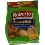 Roberto Bruschettine Rusks with Rosemary 100g