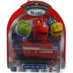 Toy Chuggington Irving for children from 3 months China