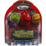 Toy Chuggington for children from 3 months China