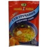 Суп гречаний Еко Велика Ложка курячий 30г