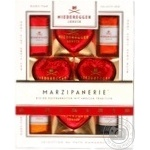 Candy Niederegger chocolate with marzipan 100g box Germany