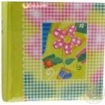 Альбом для фотографій Нова фантазія Chako 10*15 200сторінок C-46200RCWG-1901