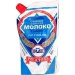 Condensed milk Rogachiv 8.5% 300g doypack