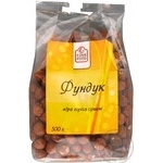 Nuts hazelnut Fine food 500g Ukraine