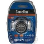 Ліхтар Camelion Led5313-19F4 світлодіодний