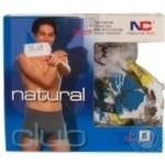 Shorts Natural club 2pcs China