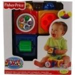 Кубики що рухаються Fisher-Price 74121