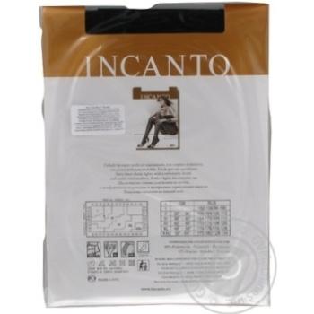 Колготки жіночі Incanto Cosmo 40 nero 5 - купить, цены на Novus - фото 5