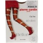 Pirre Cardin Belfort Visone Women's Tights 40den 2s
