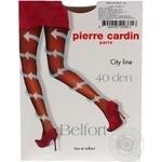 Pirre Cardin Belfort Visone Women's Tights 40den 3s