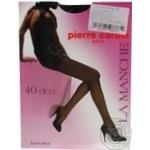 Tights Pierre cardin polyamide for women 40den 3size