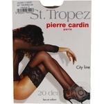 Панчохи  жіночі Pirre Cardin St.Tropez visone 2