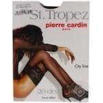 Stockings Pierre cardin nero for women 20den 3size Switzerland
