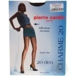 Колготи жіночі Pierre Cardin  Charme 20 Nero 3